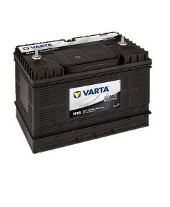 Varta Promotive Black Recreatie