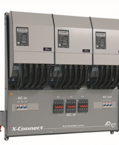 X-Connect Multi Xtender System